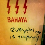everythingistemporary